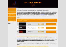 distance-running-tips.com