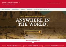 distance.iastate.edu