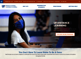 distance.ufl.edu