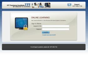 distanceeducation.itt-tech.edu
