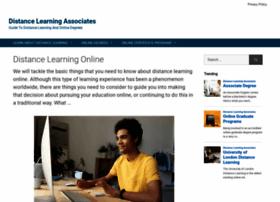 Distancelearningassociates.com