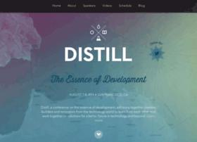 distill.engineyard.com