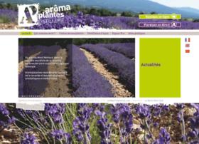 distillerie-aromaplantes.com