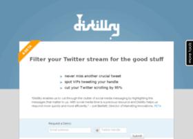 distillry.net