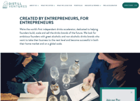 distillventures.com