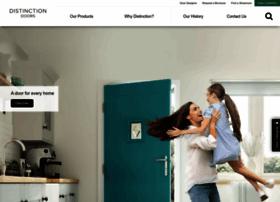 distinctiondoors.co.uk