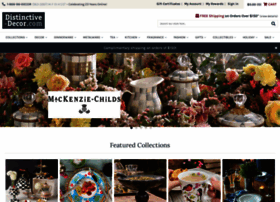 distinctive-decor.com
