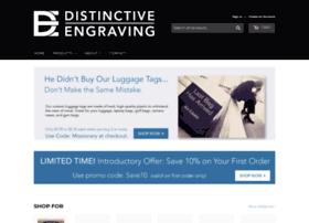 distinctiveengraving.com