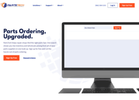 distr.partstech.com