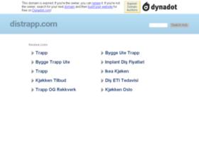 distrapp.com