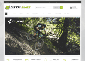 distri-bikes.com