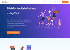 distribion.com