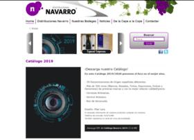 distribucionvinos.com