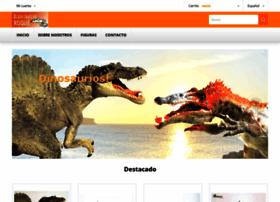 distribucioroque.com