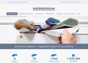 distribucna.sk