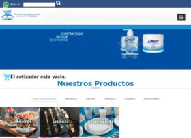 distribuidoraalcance.com