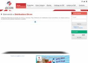 distribuidoradicom.com.ar