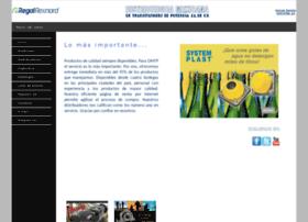 distribuidoramex.com