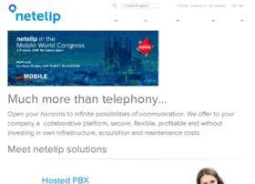 distribuidores.netelip.com