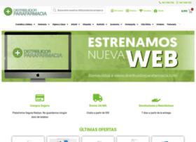 distribuidorparafarmacia.com