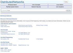 distributednetworks.com