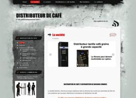 distributeurcafe.com