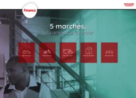 distribution-pro-financo.fr