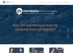 distribution-technologies.com