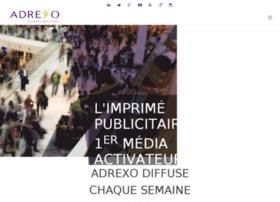 distribution.adrexo.fr