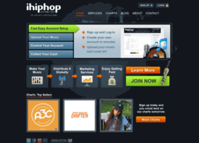 distribution.ihiphop.com