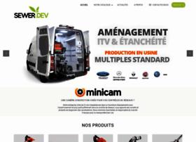 distribution.sewerdev.com