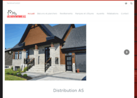 distributionas.com