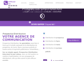 distributionprospectus.com