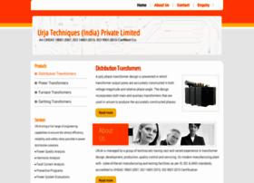 distributiontransformersindia.com