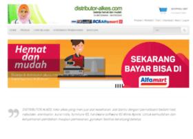 distributor-alkes.com