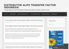 distributor4lifeindonesia.wordpress.com