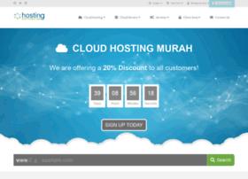 distributorhosting.co.id