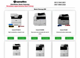 distributormesinfotocopy.com
