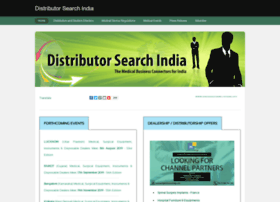 distributorsearchindia.com