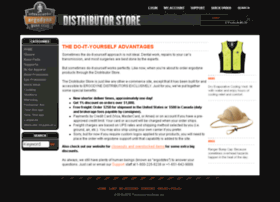 distributorstore.ergodyne.com