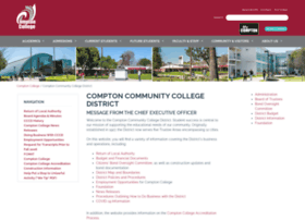 district.compton.edu