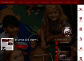 district.d303.org