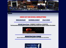 district.runnemedeschools.org