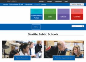 district.seattleschools.org