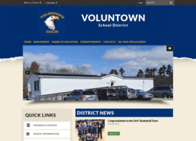 district.voluntownct.org