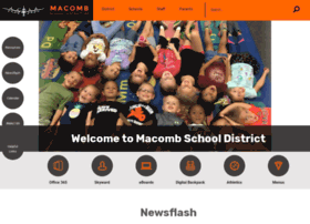 district185.macomb.com