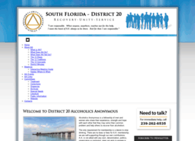district20aa.org