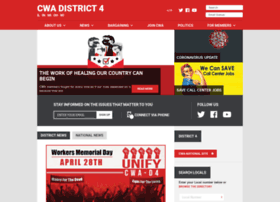 district4.cwa-union.org