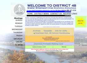 district48aa.org