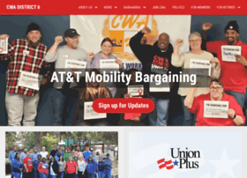district6.cwa-union.org